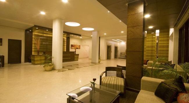 Hotel Gwalior Regency - Gwalior - 로비