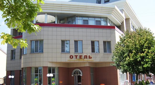 Omega Hotel - 아스트라한 - 건물