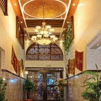 Jardaneh Hotel Interior Entrance