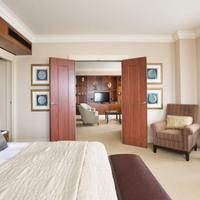 호텔 오쿠라 암스테르담 Guest room