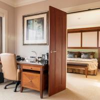 호텔 오쿠라 암스테르담 Suite