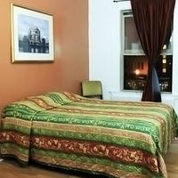 유로파 호텔 Guestroom