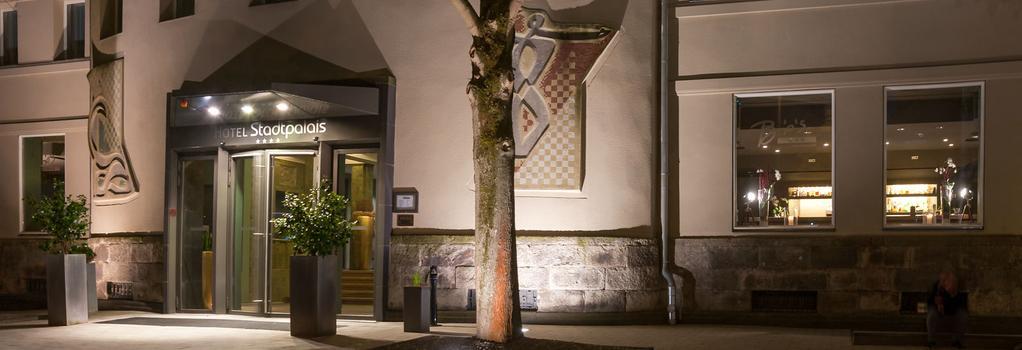 Hotel Stadtpalais - 쾰른 - 건물