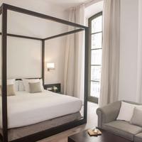 몰리나 라리오 호텔 말라가 Guestroom