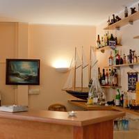 Hotel Atlantic Hotel Bar