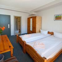 Hotel Atlantic Guestroom