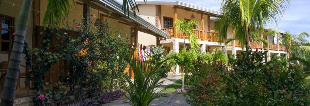 Alona42 Resort - Panglao - 건물