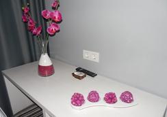 호텔 누에보 트리운포 - 바르셀로나 - 욕실