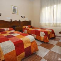 Hotel Sevilla Featured Image