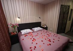 Hotel Mariya - 모스크바 - 침실