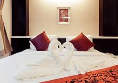 엑셀라 호텔 - 우본라차타니 - 침실