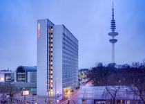 Intercityhotel Hamburg Dammtor-messe