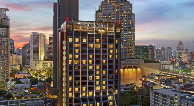 더블트리 바이 힐튼 수쿰빗 방콕 - 방콕 - 건물