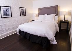 Hotel Royal - 뉴올리언스 - 침실