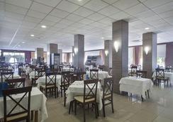 호텔 베스트 시로코 - 말라가 - 레스토랑