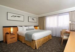 미야코 호텔 로스앤젤레스 - 로스앤젤레스 - 침실