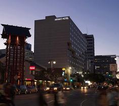 미야코 호텔 로스앤젤레스