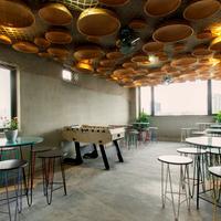 카르페 디엠 인 다낭 Hotel Bar
