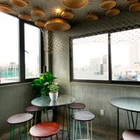 카르페 디엠 인 다낭 Hotel Interior