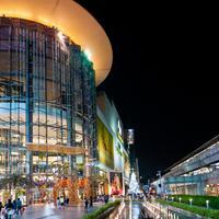 노보텔 방콕 온 시암 스퀘어 호텔