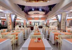 이즈마일로보 알파 호텔 - 모스크바 - 레스토랑