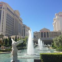 Anthology Suites and Villas at Caesars Palace