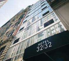호텔 32 32
