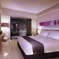 베리 호텔 Guest Room