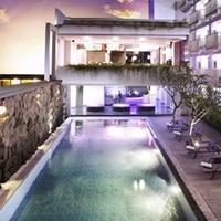 베리 호텔 Pool
