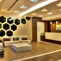Hotel Puri Palace Reception