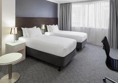 렌데즈부스 스튜디오 호텔 퍼스 센트럴 - 퍼스 - 침실