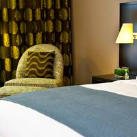르네상스 브뤼셀 호텔 Guest room