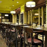 르네상스 브뤼셀 호텔 Restaurant