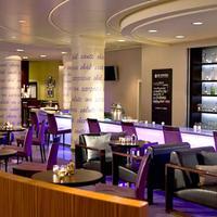 르네상스 브뤼셀 호텔 Bar/Lounge