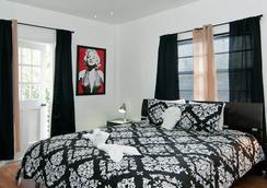 Hotel Pierre - 마이애미비치 - 침실