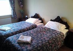 마이 플레이스 호텔 - 런던 - 침실