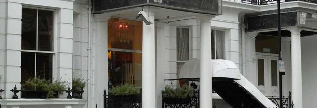 마이 플레이스 호텔 - 런던 - 건물