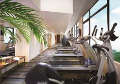 호텔 로얄 마카오 - 마카오 - 체육관