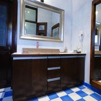La Terraza de San Juan Bathroom