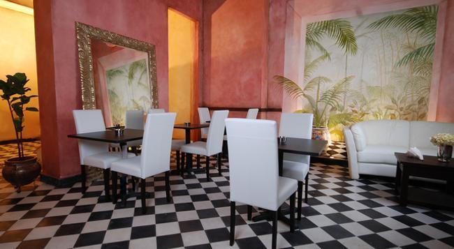 La Terraza de San Juan - 산후안 - 레스토랑