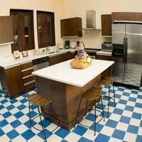 La Terraza de San Juan In-Room Kitchen