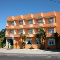 Hotel Ancora Fachada