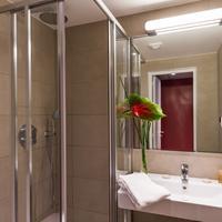 미드나이트 호텔 파리 Bathroom