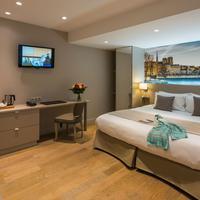 미드나이트 호텔 파리 In-Room Amenity