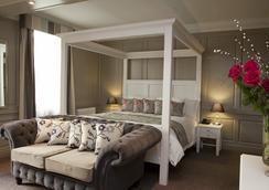 Vanbrugh House Hotel - 옥스퍼드 - 침실