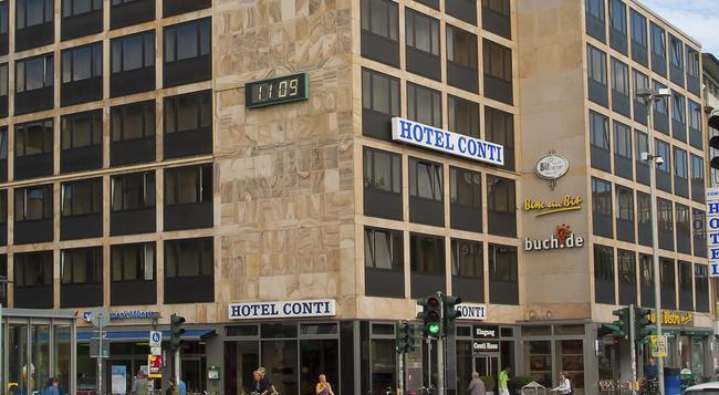 Hotel Europa - 뮌스터 - 건물