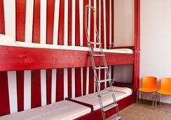 로마 스카우트 센터 - 로마 - 침실
