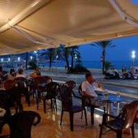 Hotel Pimar & Spa Outdoor Dining