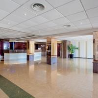 Hotel Pimar & Spa Reception