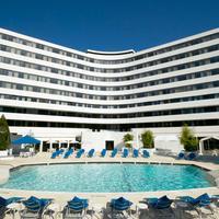 워싱턴 플라자 호텔 Outdoor Pool
